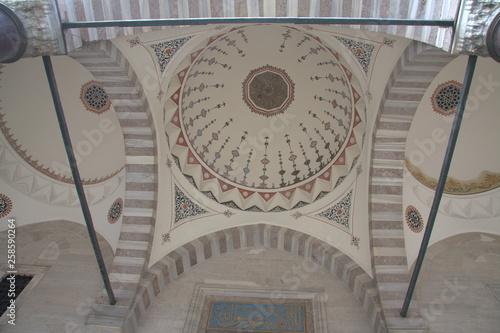 Fotografia  Oriental architecture ornament