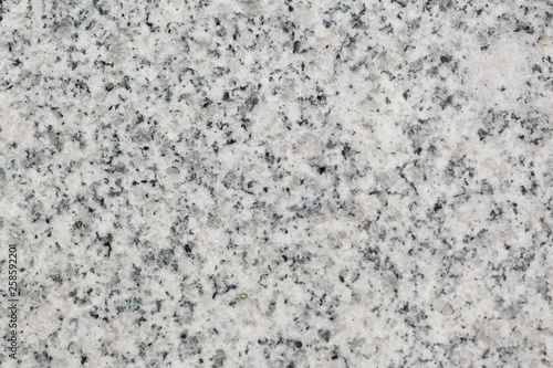 Canvas Prints Marble Beautiful granite texture in ideal white colour.