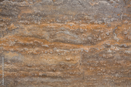 Travertine texture in elegant new tone.