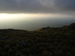"""The view at """"El Filo"""", the top of the Comechingones mountains near Merlo, San Luis, Argentina."""