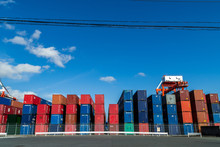 It Is A Group Of Containers Li...