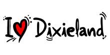 Dixieland Music Love