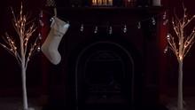 Night Time Cosy Christmas Holi...