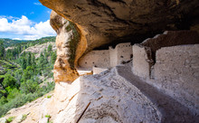 Gila Cliff Dwellings National ...