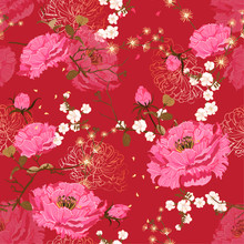 Oriental Soft And Gentel Pink ...