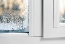 Misted Windows Condensation Mi...