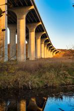 Turnpike High Bridge