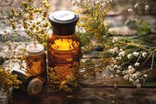 Wild Flower Essential Oil Bott...