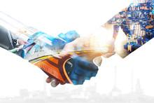 Cyber Communication And Roboti...