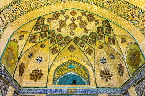Tehran Grand Bazaar 13