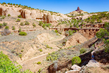 Red Rock Park Near Gallup In N...