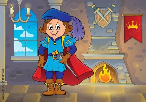 Prince theme image 7