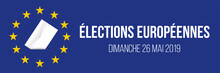 2019 European Parliament Election
