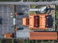 Indonesia, Bali, Aerial View O...