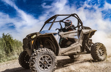 ATV Adventure. Buggy Extreme R...