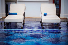 Resort Hotel Pool Side Chairs