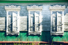 Old Country House In Western E...