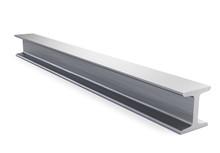 Steel I-beam