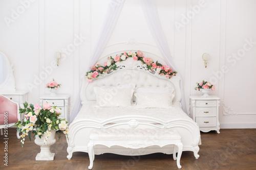 Luxury Royal Room Design