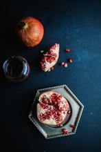 Promegranate Drink