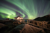 Senja Northern Lights