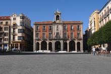 Images Of Zamora In Castilla Y Leon. Spain
