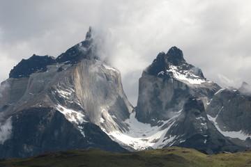 Orres del Paine