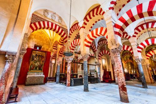 Cordoba - Cathedral Mezquita, Andalusia, Spain