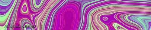 Psychedelic web abstract pattern and hypnotic background,  creative template. #259341467
