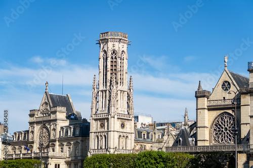 Fotografía Church of Saint-Germain-l'Auxerrois - Paris, France