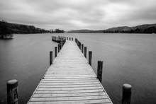 The Monk Coniston Car Park At The Northern Tip Of Coniston Water Is A Really Handy Stopping Place From Which To Capture Great Pictures Of The Lake And Its Surroundings.