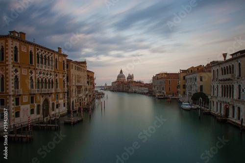Fototapety, obrazy: Canale Grande