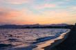 puesta de sol islas baleares ibiza mallorca menorca