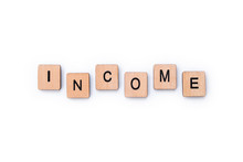 The Word INCOME