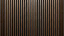 Elegant Background Of Wooden S...