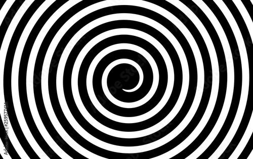Poster Spirale spiral swirl texture