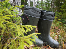 Boots For Hunter And Fisherman...