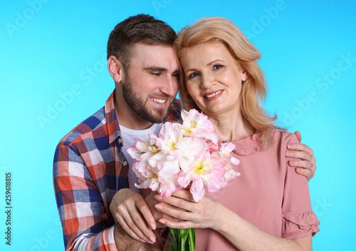 mature mom dating