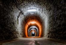Underground Theme Park In Salt...