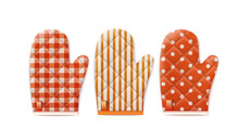 Textile Cooking Gloves