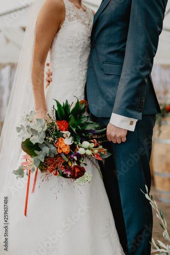 Fotografía  Newly weds