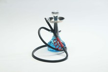 Blue Hookah / Hubble Bubble Wi...