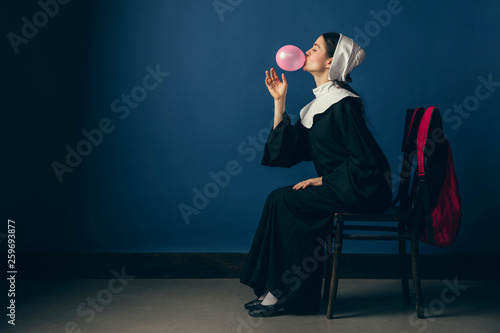 Fotografie, Obraz  Light touch of youth