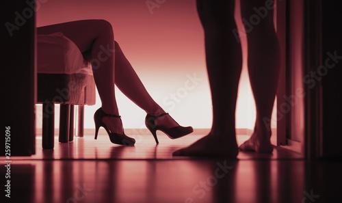 Photo Escort, paid sex or prostitution