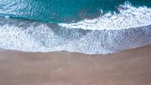 Bird Eye View Of Medland Beach...