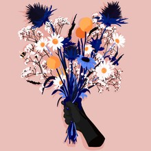 Wir Brauchen Mehr Blumen