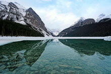 Lake Louise, Canadian Rockies, Banff National Park, Alberta, Canada