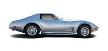 American Classic Muscle Car Si...