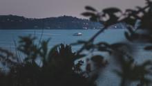 Traghetto Sul Lago Maggiore