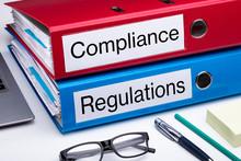 Compliance And Regulation Fold...